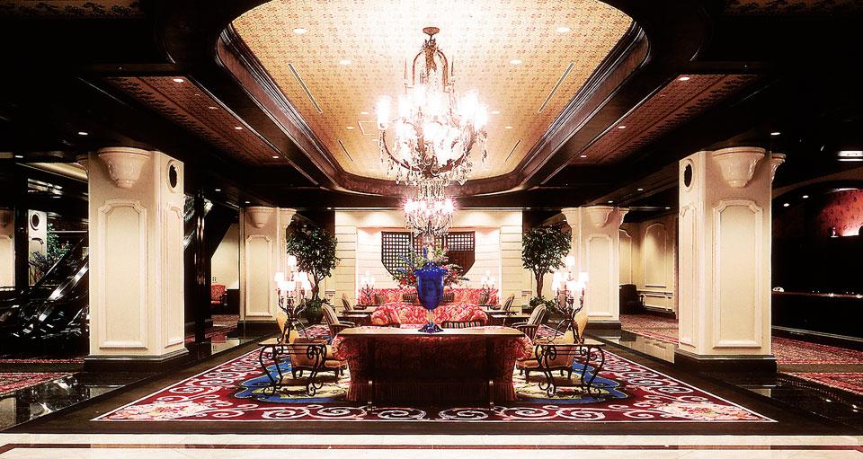 2014.10.1 旭川グランドホテル 公式WEBサイト リニューアルオープン致しました